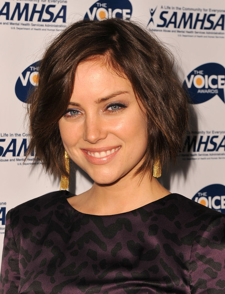 Silver 90210 Short Hairstyle Hair Fashions