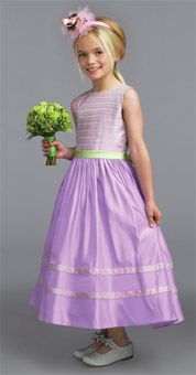 Flower Girl Dresses, Styles and Ideas 2