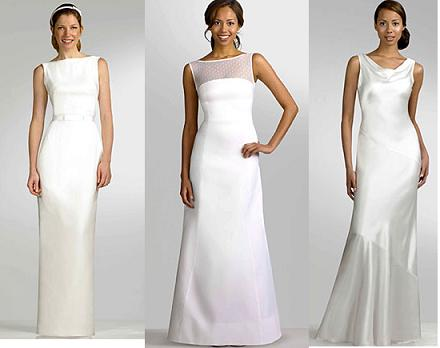 Informal Wedding Dresses 2