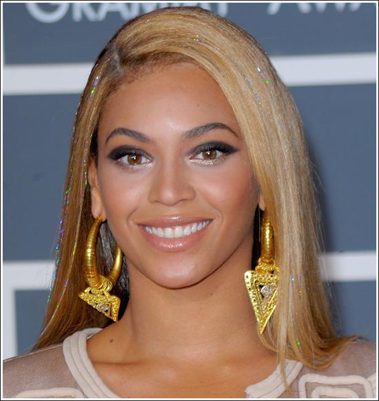 Grammy Performances 2010 2010 Grammy Awards Beyonce 2