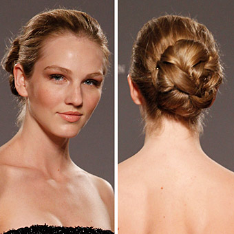 2010 Wedding Makeup Looks and Trends 4