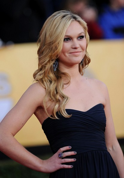 Hottest Hairstyles from 2011 SAG Awards 3