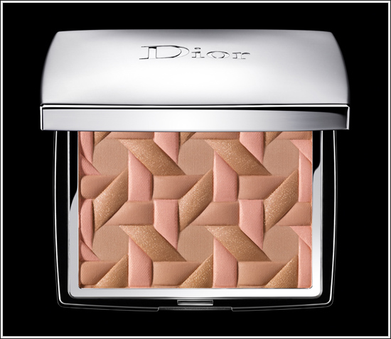 Dior Summer 2011 Electric Tropics Collection 3