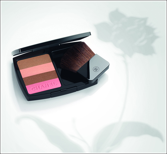 Chanel Les Fleurs d'Ete de Chanel Summer 2011 Collection  4