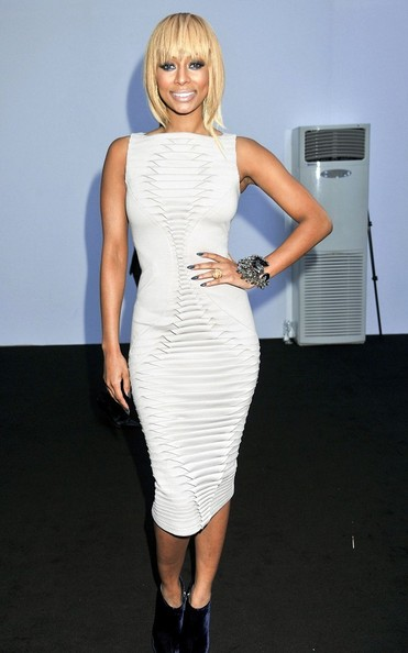 2011 The Glamour Women of the Year Awards Best Dressed 3