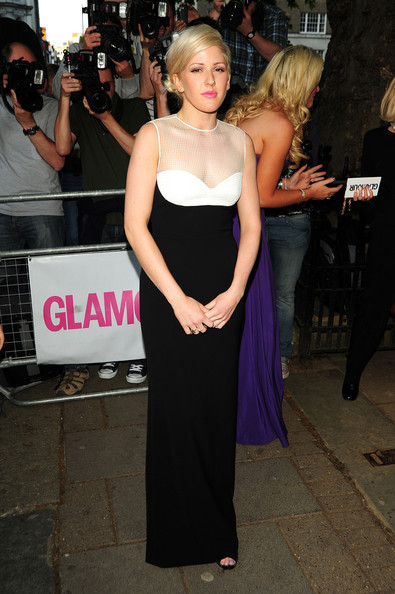 2011 The Glamour Women of the Year Awards Best Dressed 5