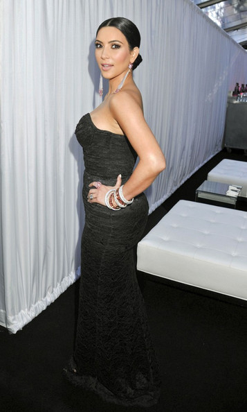 2011 The Glamour Women of the Year Awards Best Dressed