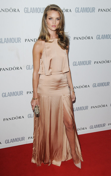2011 The Glamour Women of the Year Awards Best Dressed 6