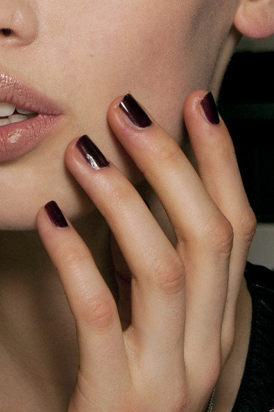 Nail Color Trends for Winter 2010 and 2011 2