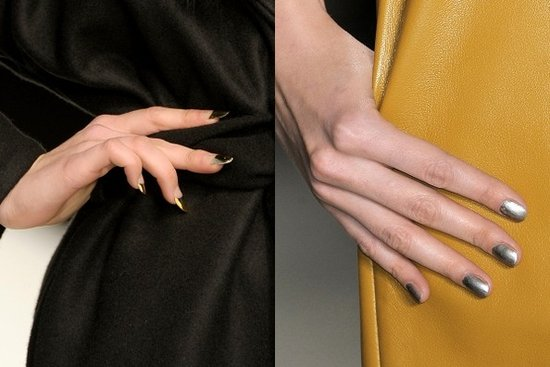 Nail Color Trends for Winter 2010 and 2011 3