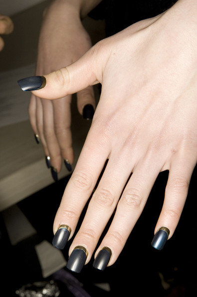 Nail Color Trends for Winter 2010 and 2011 4