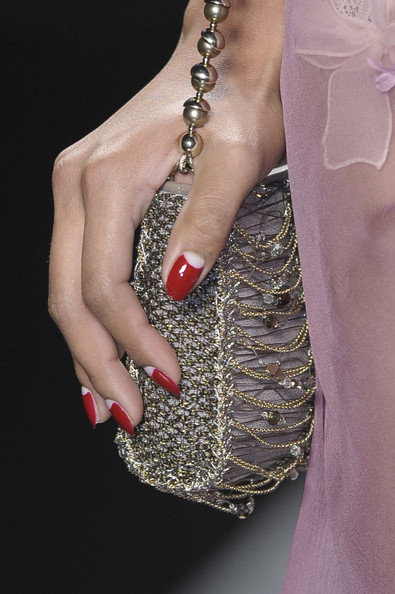 Nail Color Trends for Winter 2010 and 2011