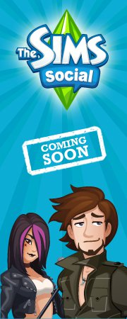 The Sims Soical Coming Soon To Facebook
