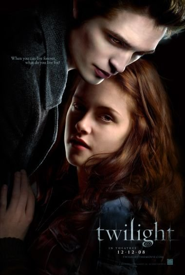 Pre-Review Of The Movie Twilight
