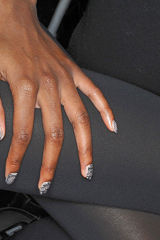 Fall 2010 Nail Trends