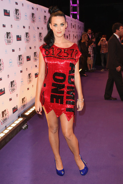 Get The Look Steal Katy Perry's Style 2
